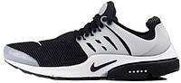 Мужские кроссовки Nike Air Presto Oreo Black/White