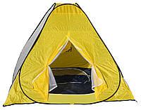 Всесезонная палатка для рыбалки Ranger winter-5 weekend