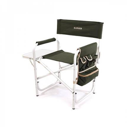 Складывающееся кресло Ranger FC-95-200S  (FC 95200S) + БЕСПЛАТНАЯ ДОСТАВКА ПО УКРАИНЕ, фото 2