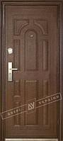 Входные двери ТР-С17 Серия Эконом молоток, фото 1