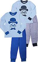 Пижама детская на мальчиков piople (6-17 лет)