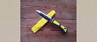 Нож для подводной охоты DIVING SS08