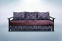 Прямой диван еврокнижка Новинка