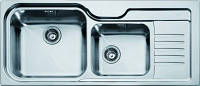 Мойка кухонная из нержавеющей стали Franke  FRANKE OPERA OPX 621