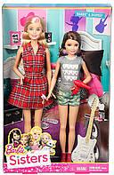 """Набор кукла Барби и Скиппер серия 2015 """"Барби и ее сестры"""" Barbie, фото 1"""