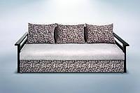 Прямой диван еврокнижка Новинка 2