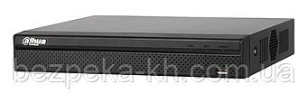 Мережевий 8PoE відеореєстратор DAHUA DH-NVR1A08HS-8P