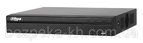 Сетевой 4K видеорегистратор  DAHUA DH-NVR4208-4KS2