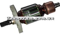 Якорь отбойного молотка Элпром ЭМО 2000
