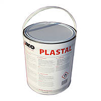 ОПТ - IKO Plastal (5 кг) Клей битумный