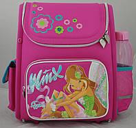 Школьный ранец 1 Вересня Winx club