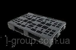 Пластиковий піддон 1200х800х160 мм