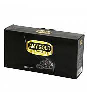 Уголь для кальяна AMY Gold 1 кг