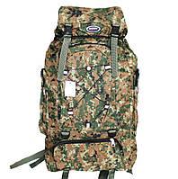 Рюкзак большой для мужчин в стиле милитари (501952)
