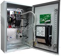 Автоматический ввод резерва АВР СТАВР 70 А серии 300G IP66