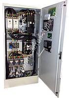 Автоматический ввод резерва АВР СТАВР 4000 А серии 300G IP66