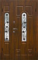 Двери входные Модель Арма - 105 №1/1