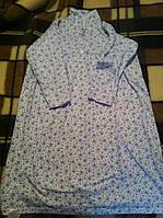Ночнушка ночная рубашка байковая советская