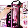 Barbie Fashionistas Ultimate Closet ( Шкаф-чемодан для одежды Barbie Модница Mattel X5357 ), фото 5