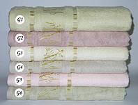 Полотенце бамбуковое Mariposa Bamboo Light 50х90см (цвета в ассортименте), 2825