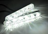 Дневные Ходовые Огни LED DRL-6 Супер качество!, фото 1