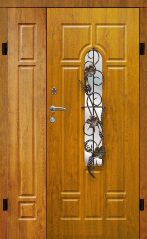 Двери входные Модель Арма -105 №3