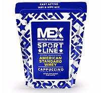 MEX   American Standard Whey    2,27 kg./ 5 lb.