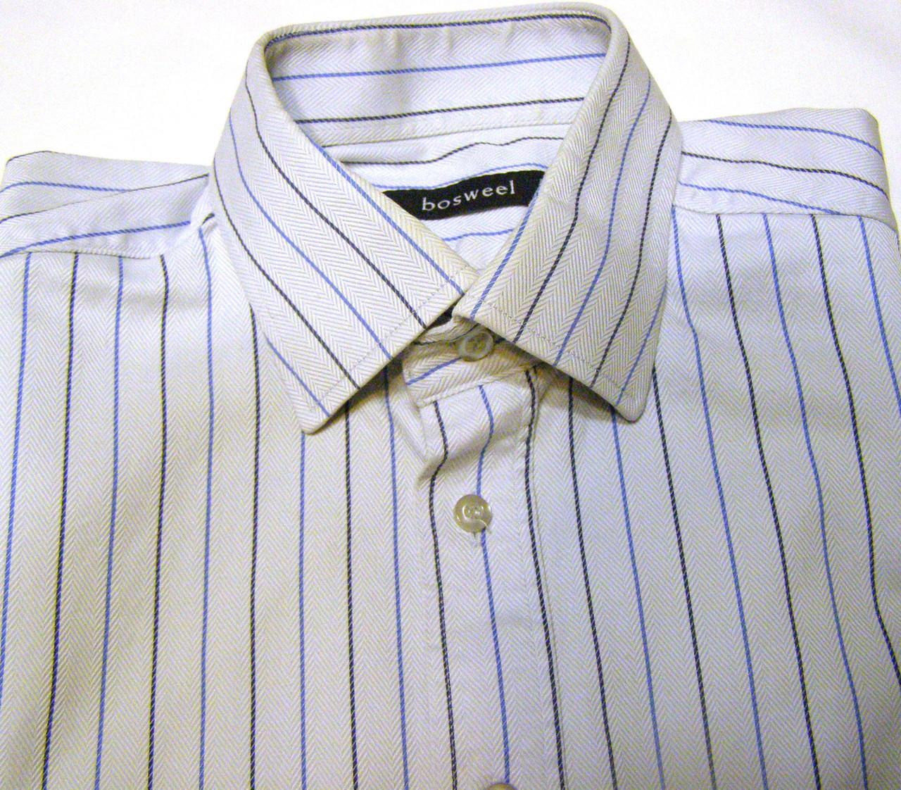 Рубашка BOSWEEL (М/40)