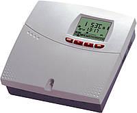 MEIBES Погодозависимый регулятор HZR-C с интуит. управ. на основе пиктограмм (базовый модуль) (код: 7R5R5)