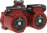 Насос циркуляційний здвоєний Grundfos серія 100 UPSD 32-50 180 1x230 V