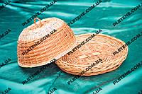 Хлебница из лозы, фото 1