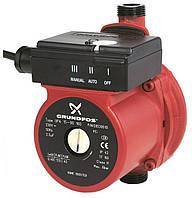 Насос підвищення тиску Grundfos UPA 15-90N 160 1x230 V
