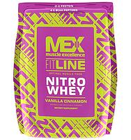 MEX       Nitro Whey      2,27 kg./ 5 lb.