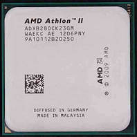 Athlon II X2 270 (B28) 3.4GHz/2Mb AM2+/AM3