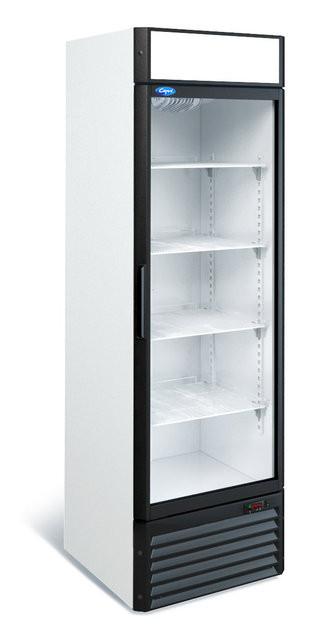 Шкаф холодильный среднетемпературный КАПРИ  0,5 СК