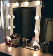 Макияжные зеркала для салонов красоты 650*800 мм.