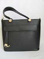 Женская повседневная сумочка B.Elit, черная