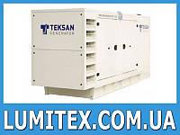 Дизельный генератор Teksan TJ34MS5A