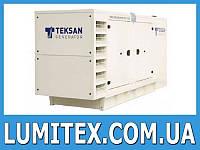 Дизельный генератор Teksan TJ42MS5A