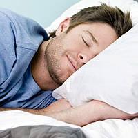 Как обеспечить себе крепкий сон?