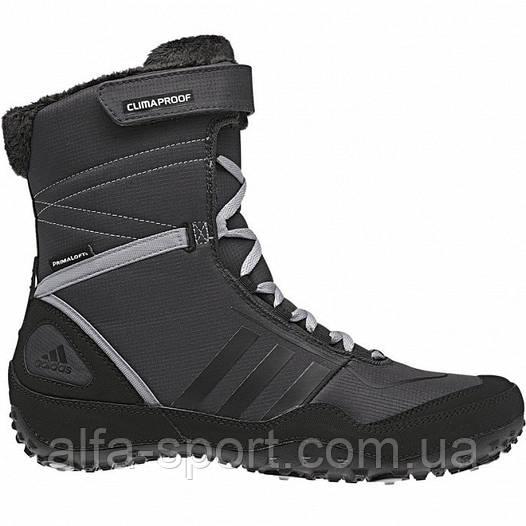 Сапоги Adidas Libria Winter Boot CP PL W (G62623)