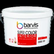 Интерьерная краска Interior Super Color