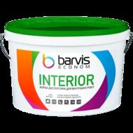 Интерьерная краска Interior Econom