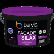 Фасадные краски Facade Silax, 10 л