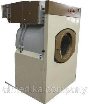 Стиральная машина с минимальным отжимом МСТ 25 М П (паровой подогрев)