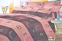 Двуспальное постельное белье (AN201/479)