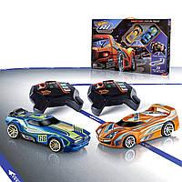 Трек Хот Вилс интеллектуальный гоночный трек Hot Wheels Ai Intelligent Race System