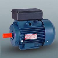 Электродвигатель АИР 1Е 90 L2 Д Б2 однофазный