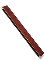 Пилочка для натуральных ногтей на металлической основе(водостойкая)