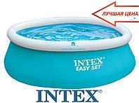Надувной бассейн Intex 28101 183x51